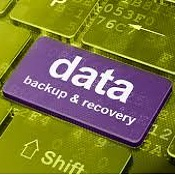 Data Backup Solutions & Offsite Storage