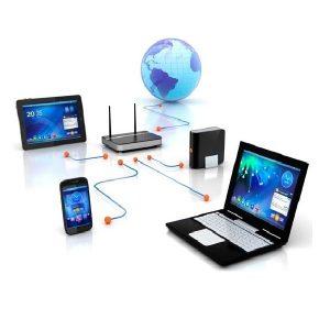 Networking / Internet / WIFI