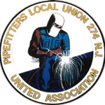 Member of Pipefitters Local Union 274